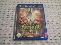 Arthur und die Minimoys für Playstation 2 PS2 PS 2 *OVP*