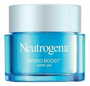Neutrogena HydroBoost Water Gel, (Blue) 50g + Free Shipping WorldWide