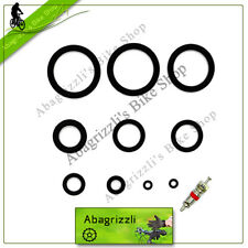 RockShox Bar IMPROVED Damper Service/Rebuild Oil Seals Kit