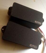 EMG P5 Active Pickups . 5 string bass