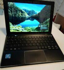 """Lenovo Ideapad Miix  310-10ICR 2 in 1 convertible Win10 64GB - 10.1"""" - 4GB RAM"""