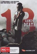13: Game Of Death (DVD, 2009) - Region 4