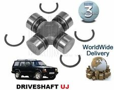 FOR JEEP GRAND CHEROKEE 1993-2001 NEW DRIVE SHAFT UJ UNIVERSAL JOINT KIT