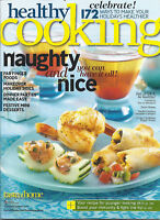 A Taste Of Home Healthy Cooking Magazine Makeover Holiday Sides Finger Food 2011