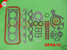 DAEWOO 00-02 LANOS A16DMS 1.6L FULL GASKET SET DFSA16