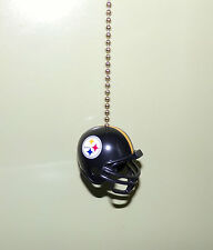 >PITTSBURGH  STEELERS - CEILING FAN/ LIGHT PULL !!!