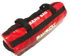 25kg CROSSFIT SANDBAG SAND BAG STRENGTH TRAINING WEIGHT REFILLABLE 5KG  POWERBAG