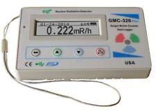 GQ GMC-320 Plus Nuclear Geiger Counter Radiation Detector