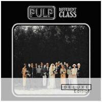 Pulp - Diversi Classe (Edizione Deluxe) Nuovo 2 X CD