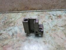 Nakamura Cnc Lathe Turret Tooling Tool Holder Block C21431 084 189