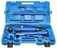 Kit hydraulique carrosserie réparation vérin 10 Tonnes