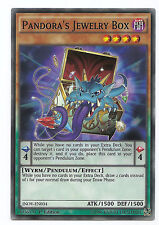Pandora's Jewelry Box INOV-EN034 Yu-Gi-Oh Short Print Common Card 1st Eng Mint