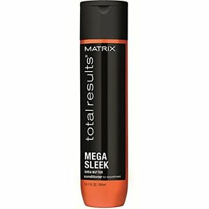 Matrix Total Results  NEW Mega Sleek  Conditioner 300ml