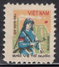 N.Vietnam MNH Sc M 32 Mi PFM 36   $ Military Frank