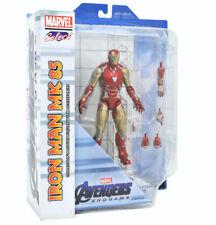 Iron Man Mk 85 Marvel Avengers Endgame Diamond Select Action Figure