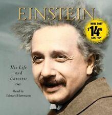 Einstein Walter Isaacson Abridged 6 Disc Set