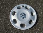 One factory 1996 1997 VW Volkswagen Passat hubcap wheel cover