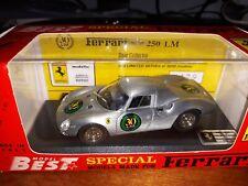 Best Model 1/43 Ferrari 250 LM 30th Anniversary PR07
