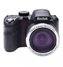 Kodak AZ421 16.0MP Digital Camera - Black