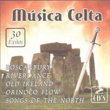 MUSICA CELTA - SOUND BOX - 2CDS [CD]