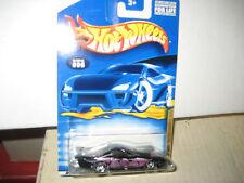 MONMMC 2001 Hot Wheels Skin Deep Pro Stock Firebird (Black) #4