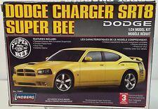 1:24 DODGE CHARGER SRT8 SUPER BEE Lindberg 73065