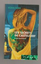 ROBIN HOBB - L ASSASSIN ROYAL 9 - LES SECRETS DE CASTELCERF