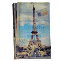 1Set/20pcs Vintage Travel Landscape Postcard Greeting Cards Gift Postal Card