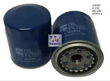 WESFIL OIL FILTER FOR Toyota Hiace  3.0L 2000-2005 WZ334