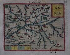 Abraham Ortelius Antique Maps, Atlases & Globes