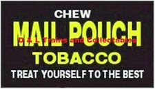 Billboard for Plasticville Holder Mail Pouch Tobacco Chew Mail Pouch