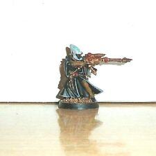 Warhammer 40,000 40k - Eldar - Ranger - X1 Metal -PRO PAINTED