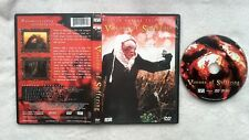 Visions Of Suffering DVD ANDREY ISKANOV RARE R0-ALL UNEARTH FILMS GORY HORROR