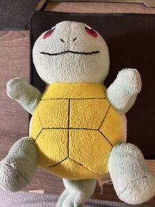 Pokémon Plush Squirtle 🔥🔥Stuffed Animal Toy