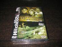 The Manxman DVD Carl Brisson Anny Ondra Malcom Keen Sigillata Nuovo