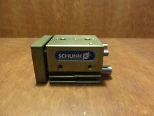 Schunk PSH 22/2 302133 parallel gripper