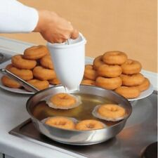 Dougnut Maker Donut Making Molds Waffle Baking Tool Kitchen Accessory Cookies