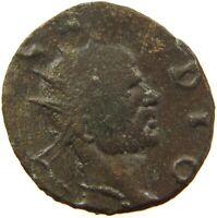 ROME EMPIRE CLAUDIUS ANTONINIANUS #a24 271