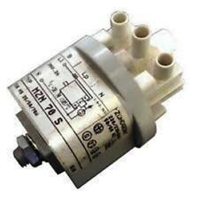 HELVAR MZN 70 S sodio ad alta pressione & IODURI METALLICI Ballast 70 W 220/240V