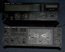 brionvega ax 3500 vt txs 1000 tuner amplifier mario bellini hifi stereo radio 2I