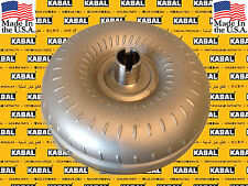 CASE A190346 /1995137C1 BRAND NEW TORQUE CONVERTER FOR CASE 590 TURBO