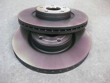 Original Ford 2 Bremsscheiben 1829606  Vorne Connect 16 / 17 Zoll Alufelge