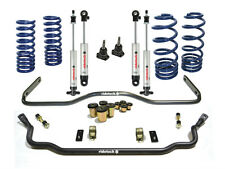 RideTech 11245110 StreetGrip Suspension System