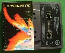 Dance & Electronica House Music Cassettes