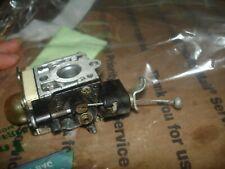 Echo pb-250 25.4cc carburetor blower part only Bin 396