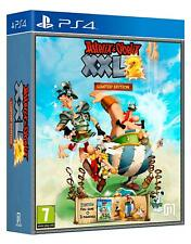 Asterix and Obelix XXL2 Limited Edition (PS4) NEW SEALED