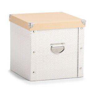 HTI-Living Weihnachtskugelbox Aufbewahrungskiste Aufbewahrungskiste