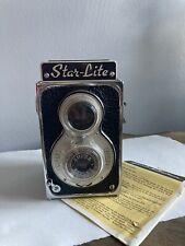 Vintage Star-lite Camera