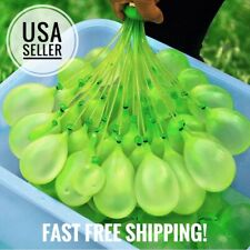 5 Packs (555-Balloons) Self-Sealing Water Balloons Bunch-O-Balloon Style