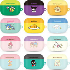 Genuine Hello Kitty Friends AirPods Pro Hard Case 19 Types made in Korea